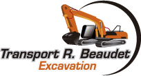 Mini Excavation R. Beaudet